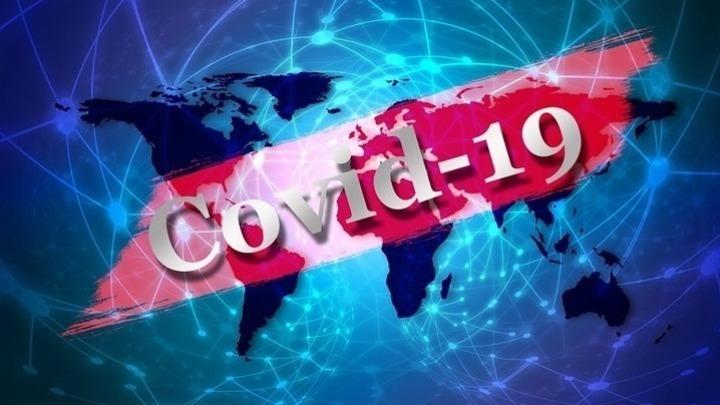 Υποχώρηση της πανδημίας σε όλες τις περιοχές του κόσμου, πλην της Λατινικής Αμερικής, αυτήν την εβδομάδα