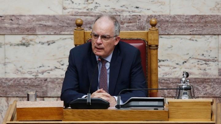 Στον πρόεδρο της Βουλής το αίτημα του Κυρ. Μητσοτάκη για ενημέρωση του σώματος «για την ποιότητα της δημοκρατίας και του δημοσίου διαλόγου»