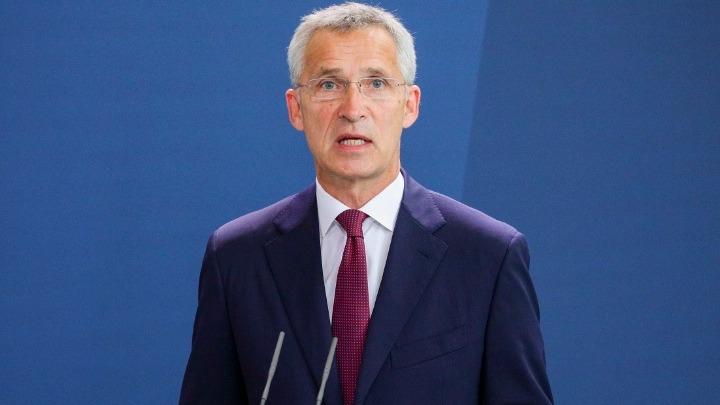 Στόλτενμπεργκ: Καμία τελική απόφαση για αποχώρηση των νατοϊκών δυνάμεων από το Αφγανιστάν