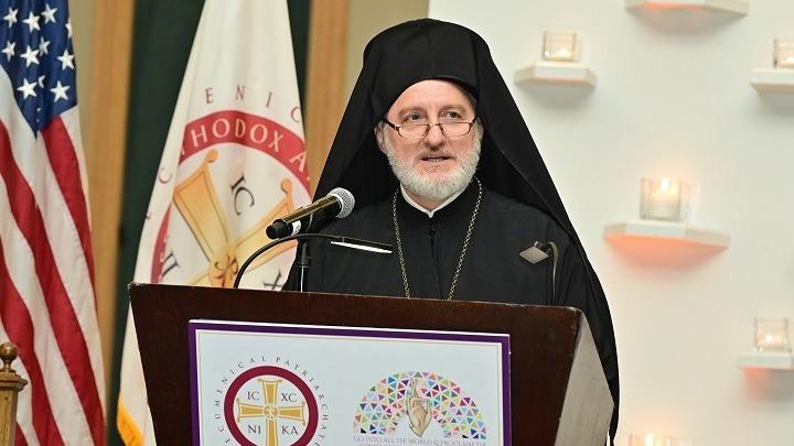 «Η Ελληνική Επανάσταση μέσα από τα μάτια των Αμερικανών», το θέμα της έκθεσης που θα εγκαινιάσει ο αρχιεπίσκοπος Αμερικής Ελπιδοφόρος, στη Βοστώνη
