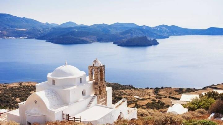 Η Ελλάδα στην κορυφή των προτιμήσεων των Ευρωπαίων για φέτος το καλοκαίρι