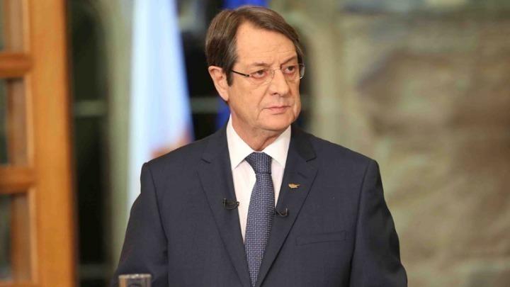 Ν. Αναστασιάδης: «Κύπρος και Ελλάδα πυλώνες σταθερότητας στην περιοχή της Μεσογείου»