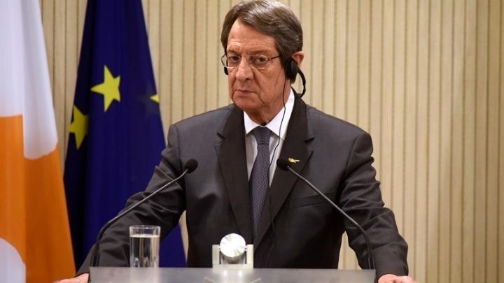 Τηλεδιάσκεψη Αναστασιάδη-Μισέλ ενόψει του έκτακτου Ευρωπαϊκού Συμβουλίου