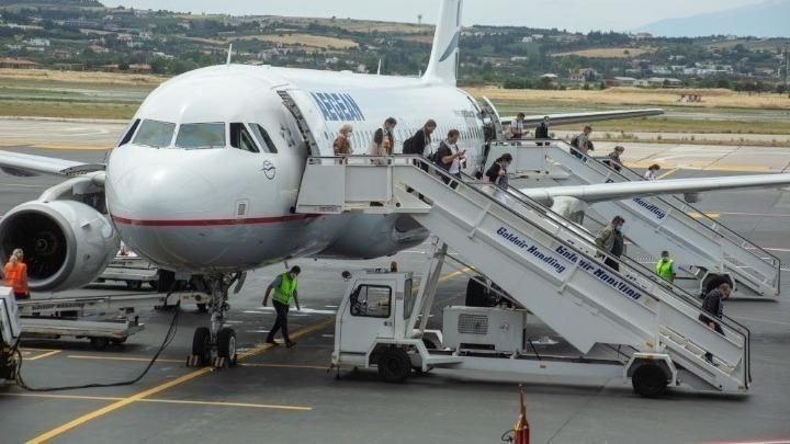 Η IATA σχεδιάζει να παρουσιάσει ένα 'ταξιδιωτικό πάσο' για την Covid στα τέλη Μαρτίου