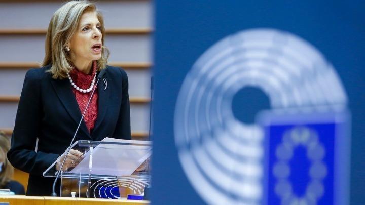 Σ.Κυριακίδου: Μαζί με τα κράτη μέλη θα διασφαλίσουμε ότι οι εταιρείες θα τηρούν τις συμφωνίες μας