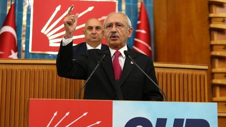 Τουρκία: Αγωγή του Ερντογάν κατά του Κεμάλ Κιλιτσντάρογλου