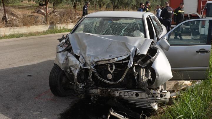 Μειώθηκαν κατά 30,9% τα οδικά τροχαία ατυχήματα τον Δεκέμβριο του 2020
