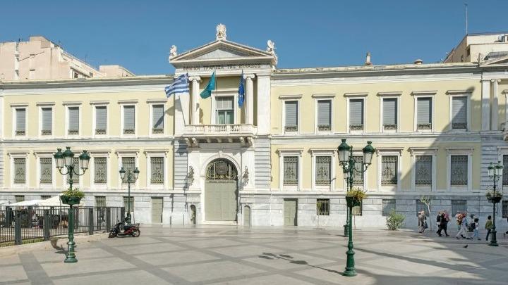 MONUMENTA: Τέσσερα έργα για την αρχιτεκτονική της Αθήνας