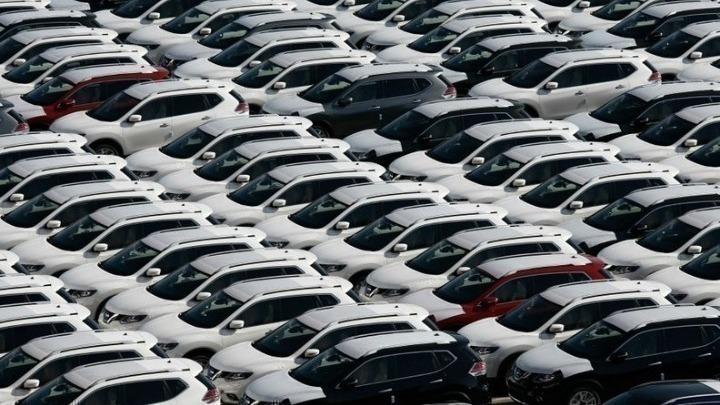 Μειώθηκαν οι πωλήσεις αυτοκινήτων τον Ιανουάριο στην ΕΕ