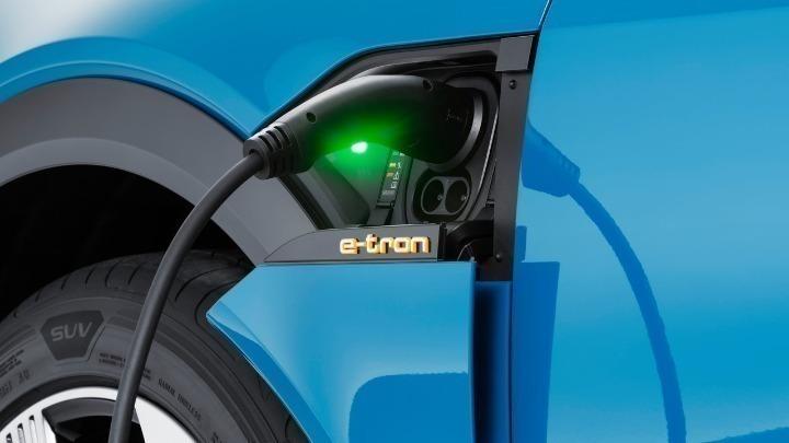 Η απώλεια των μπαταριών ενός ηλεκτρικού αυτοκινήτου είναι 2,3% ετησίως, κατά μέσο όρο