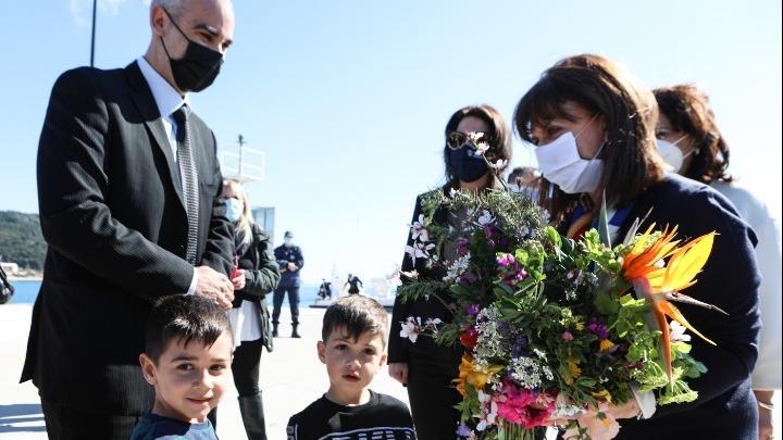 ΠτΔ: Οι κάτοικοι των Διαποντίων Νήσων στηρίζουν μια κοιτίδα του ελληνισμού με την παραμονή τους εδώ