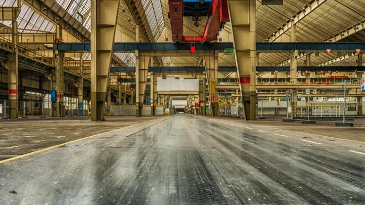 Μειωμένες κατά 6,9% οι βιομηχανικές επενδύσεις