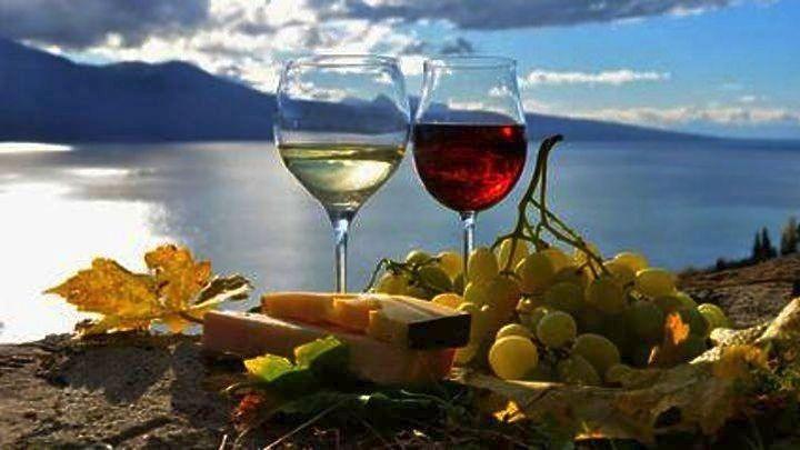 «Το κρασί μπήκε στο σπίτι και την καθημερινότητα του Έλληνα» λόγω του lockdown