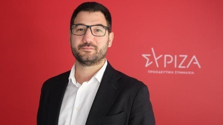 Ν. Ηλιόπουλος: Ο κλειστός ηλεκτρικός και οι εργαζόμενοι των delivery, δείχνουν πώς αντιμετωπίζει η κυβέρνηση την κακοκαιρία