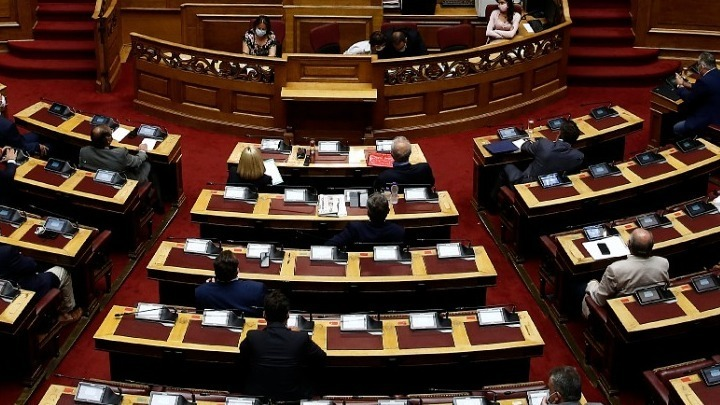 Έντονη αντιπαράθεση ΝΔ – ΣΥΡΙΖΑ για Δημήτρη Κουφοντίνα