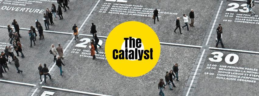 THE CATALYST ΕΠ 02