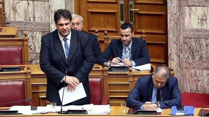 Θ. Λιβάνιος: Εχθρός αυτής της κυβέρνησης είναι τα προβλήματα του τόπου