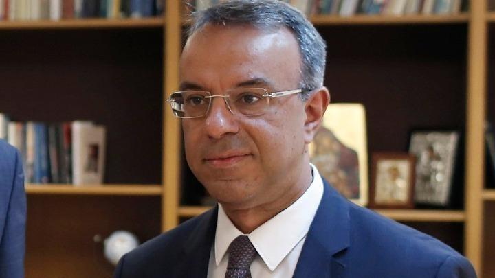 Χρ. Σταϊκούρας: Από το β' τρίμηνο του έτους αναμένουμε «φως στην άκρη του τούνελ» της οικονομίας