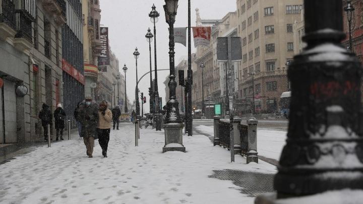 ΗΠΑ: Ιστορικό κύμα ψύχους πλήττει τη χώρα από ανατολή σε δύση