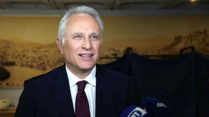 Γ. Ραγκούσης: Αποδέχομαι τη δημόσια συγγνώμη του κ. Μπαλάσκα και θεωρώ ότι το ζήτημα έληξε