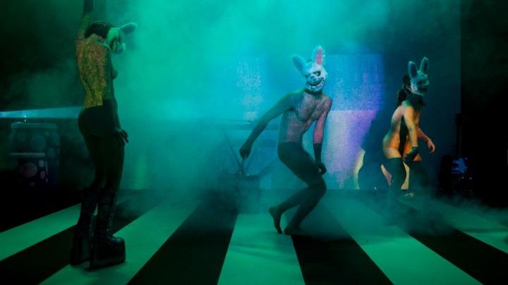 «Future N.O.W.»: Ένα νέο θεατρικό φεστιβάλ στο YouTube Channel του Ιδρύματος Ωνάση