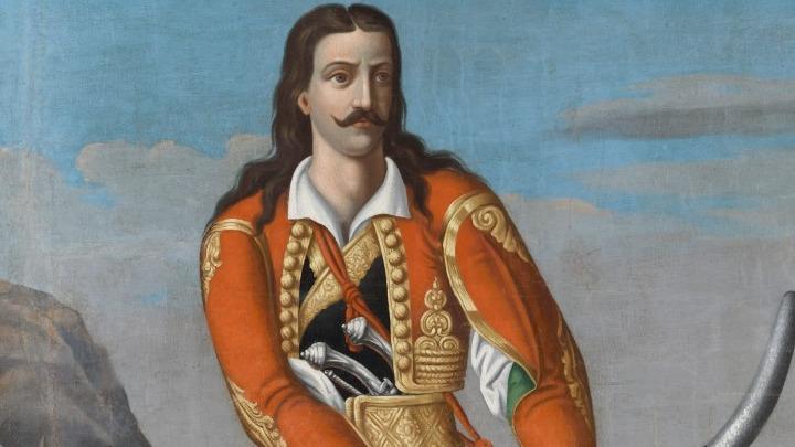 Έκθεση του Μουσείου Μπενάκη για τα 200 χρόνια από την Ελληνική Επανάσταση
