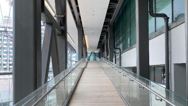 Στην τελική ευθεία το νέο κτιριακό συγκρότημα της Εθνικής Πινακοθήκης