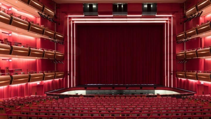 Ανακοίνωση του Εθνικού Θεάτρου για την παραίτηση του Στάθη Λιβαθινού