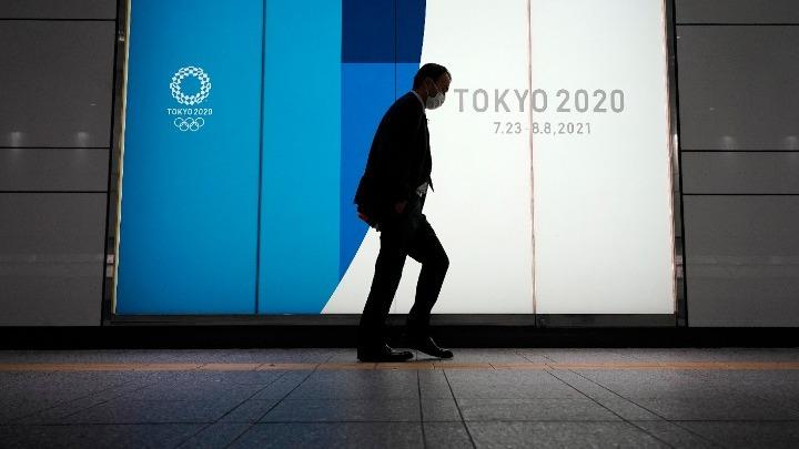 Xωρίς ξένους θεατές οι Ολυμπιακοί Αγώνες