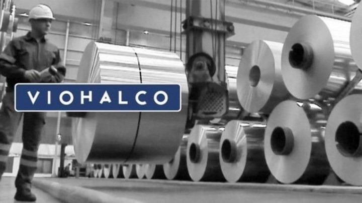 Στα 3,85 δισ. ευρώ ο ενοποιημένος κύκλος εργασιών της Viohalco το 2020