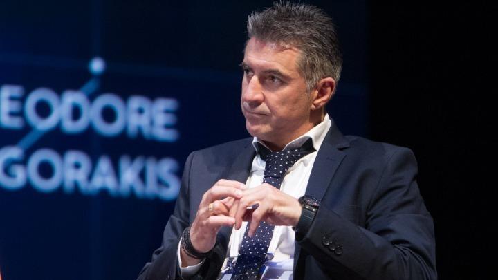 Αφιέρωμα της UEFA στην εκλογή Ζαγοράκη