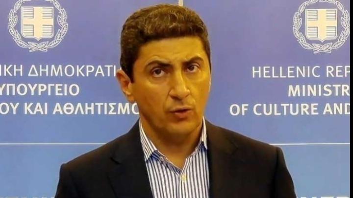 Επαναφέρει την εισήγηση για τον αθλητισμό ο Αυγενάκης