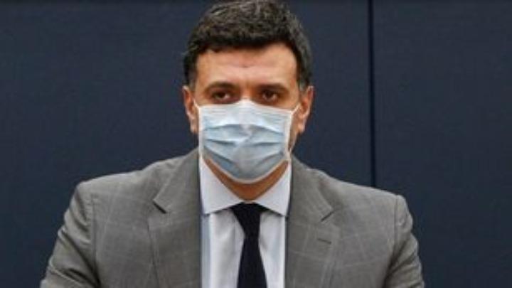 Β. Κικίλιας: Έκκληση σε ιδιώτες γιατρούς να συνδράμουν το ΕΣΥ, διαφορετικά θα εισηγηθώ επίταξη συγκεκριμένων ειδικοτήτων