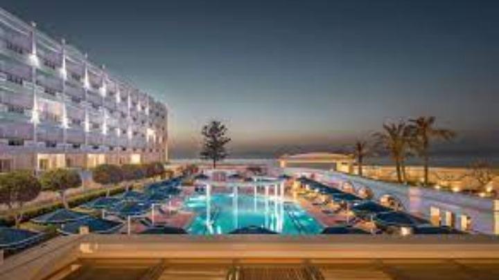 Πρωταπριλιά οι πρώτοι επισκέπτες των Mitsis Hotels στην Ρόδο