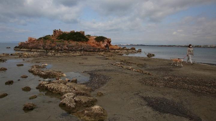 Παρακολούθηση του φαινομένου της παλίρροιας στη Μεσόγειο από το ΙΤΕ
