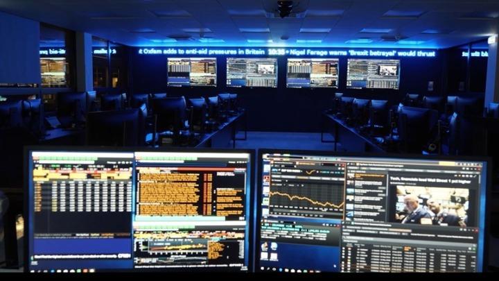 Έρευνα της Επιτροπής Ανταγωνισμού για τις χρηματοοικονομικές τεχνολογίες