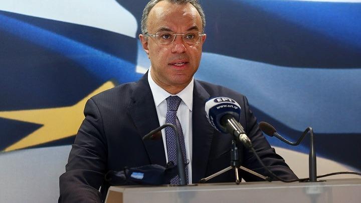 Χρ. Σταϊκούρας: Η ελληνική οικονομία άντεξε