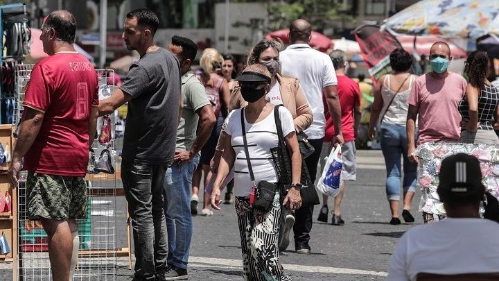 Ο ΠOY προειδοποιεί κατά της χαλάρωσης στη μάχη εναντίον της πανδημίας, εκφράζει ανησυχία για τη Βραζιλία