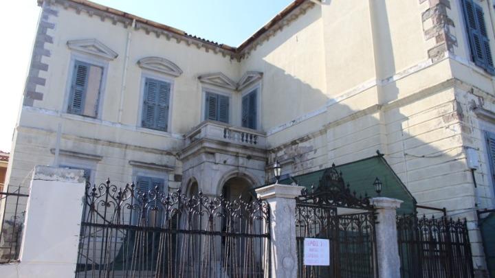 ΥΠΠΟΑ: Κοινή βούληση να φιλοξενηθεί στο «Χριστοδουλίδειο», στη Μύρινα, το Αρχαιολογικό Μουσείο Λήμνου