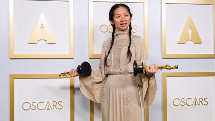 Το «Nomadland» της Κλόι Ζάο κυριάρχησε στα 93α Βραβεία Όσκαρ