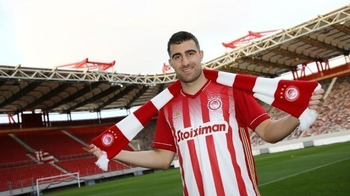 Παπασταθόπουλος: «Είμαστε πρωταθλητές. Το αξίζαμε!»