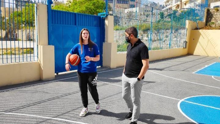 Λ. Αυγενάκης: «Παράδειγμα η Κριμίλη για κάθε αθλητή»