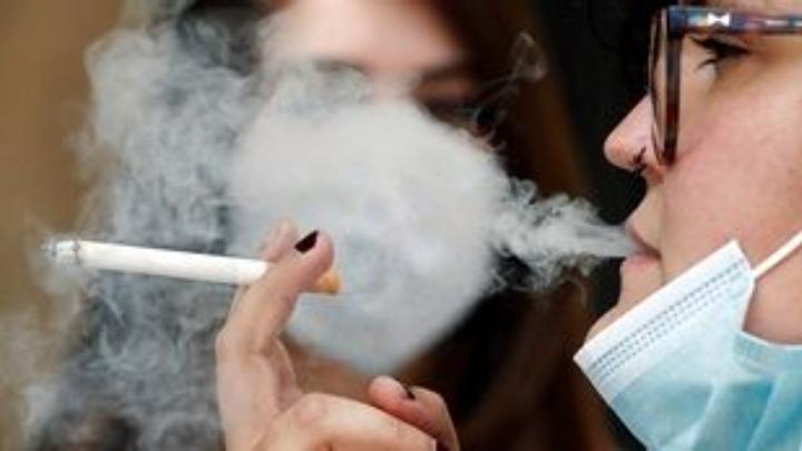 Το παθητικό κάπνισμα φαίνεται να αυξάνει τον κίνδυνο καρκίνου του στόματος