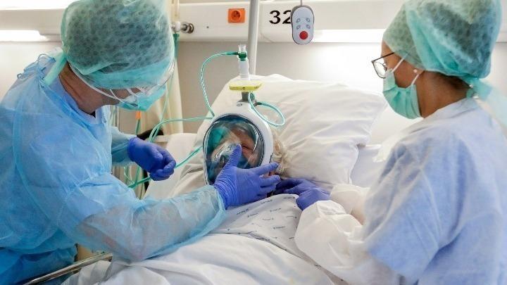 Αυξημένος ο κίνδυνος σοβαρής Covid-19 και θανάτου για τους ανθρώπους με προχωρημένο διαβήτη