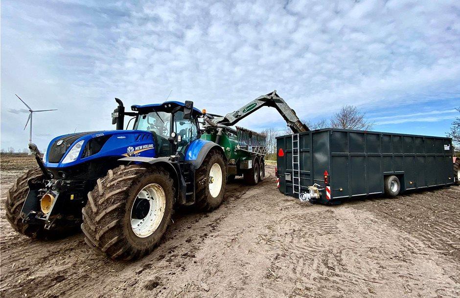 Μέχρι τον Σεπτέμβριο οι αιτήσεις για αγροτικό εξοπλισμό με Αναπτυξιακό