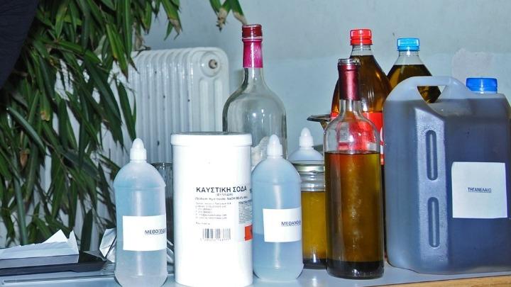 Η ανακύκλωση τηγανέλαιου θεωρήθηκε …λαθρεμπόριο καυσίμων