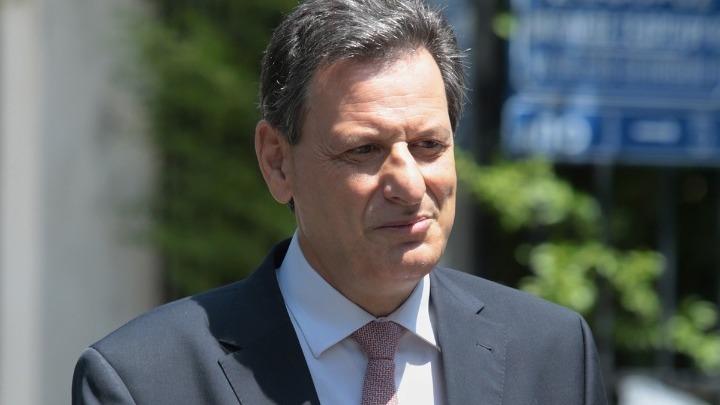 Θ.Σκυλακάκης στον Economist: Υψηλότερη ανάπτυξη μέσα από μεταρρυθμίσεις και ιδιωτικές επενδύσεις