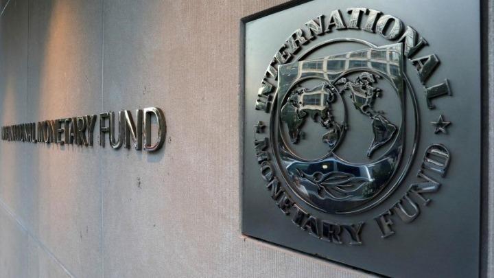ΔΝΤ: Προβλέπει επιστροφή της Ελλάδας σε πρωτογενή πλεονάσματα από το 2022
