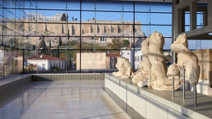 Διεθνής Ημέρα Μουσείων-Τ. Χατζηνικολάου στο ΑΠΕ-ΜΠΕ: Τα μουσεία άλλαξαν, στο μέλλον θα λειτουργούν με άλλους όρους