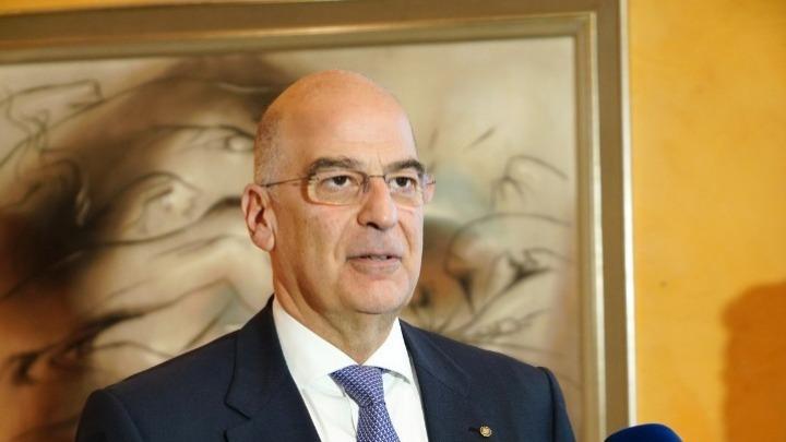 Ο υπουργός Εξωτερικών Νίκος Δένδιας σε πόλεις και χωριά της Νότιας Ρωσίας με συμπαγείς ελληνικούς πληθυσμούς
